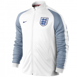 England football N98 presentation jacket 2016/17 white - Nike