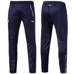 Italy technical training pants 2016/17 navy - Puma