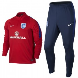 England football team tech training tracksuit 2016/17 - Nike