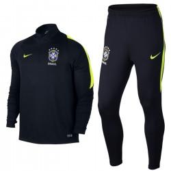 Chandal tecnico entreno seleccion Brasil 2016/17 - Nike
