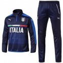 Italy technical training tracksuit 2016/17 navy - Puma