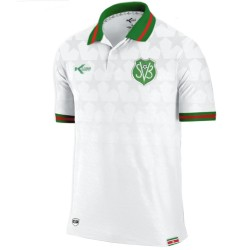 Suriname Home football shirt 2016 - Klupp