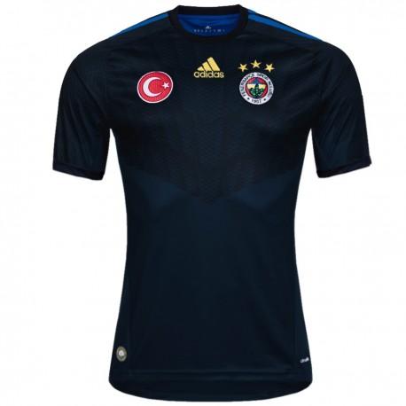 Fenerbahce Home goalkeeper shirt 2015 - Adidas