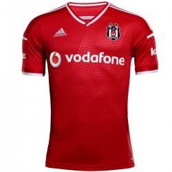 Camiseta de futbol Beşiktaş JK tercera 2014/15 - Adidas