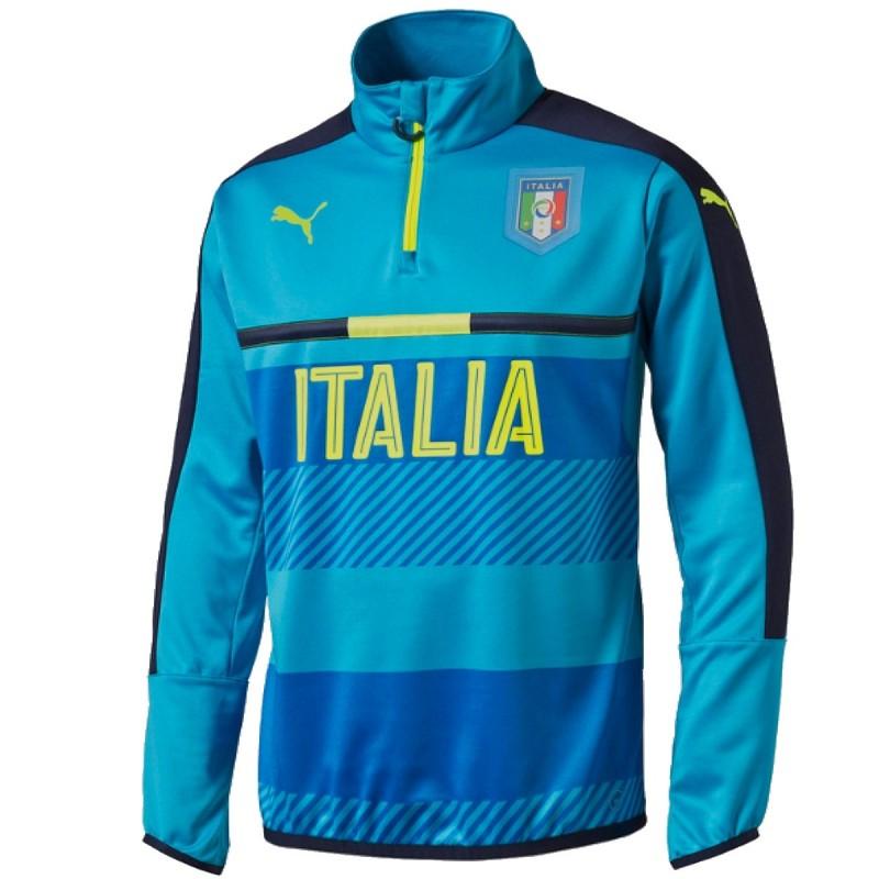 new styles 9d4fc b2188 tuta puma nazionale italiana