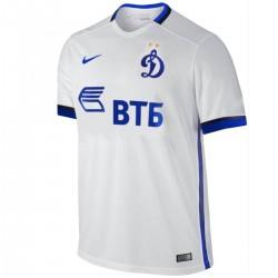 Dynamo Moskau Away Fußball Trikot 2015/16 - Nike