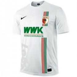 Camiseta de futbol Augsburg primera 2015/16 - Nike