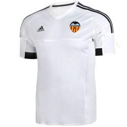 Maillot de foot Valencia domicile 2015/16 - Adidas