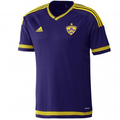 NK Maribor Home football shirt 2015/16 - Adidas