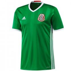 Mexiko Fußball heimtrikot 2016/17 - Adidas