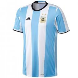 Camiseta de futbol seleccion Argentina primera 2016/17 - Adidas