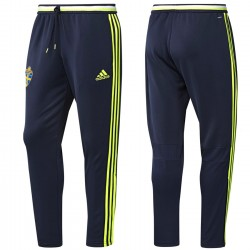Sweden training technical pants 201617 Adidas