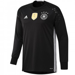 Germany national team Home goalkeeper shirt 2016/17 - Adidas