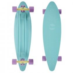 Penny Longboard 31 inch skate completo - Menta