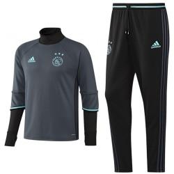 Ajax Amsterdam survetement tech d'entrainement 2016/17 - Adidas
