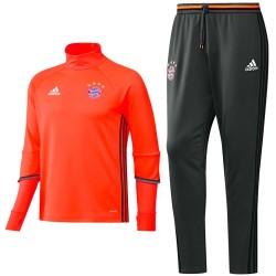 Bayern Munich technical training tracksuit 2016/17 - Adidas