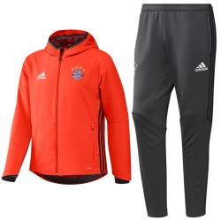 Survetement de presentation Bayern Munich 2016/17 - Adidas