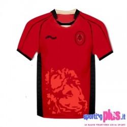Al-Rayyan football shirt home 07/08 by Burrda