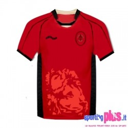 Camiseta de fútbol al-Rayyan Inicio 07/08 por Burrda