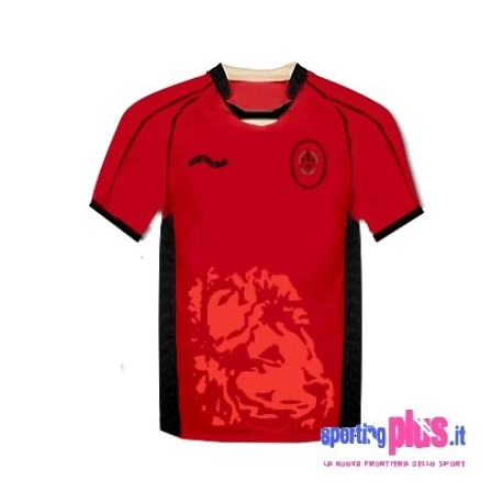 Al-Rayyan football shirt home 07/08 by Burrda