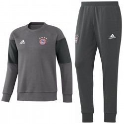 Chandal de entreno sweat Bayern Munich 2016/17 - Adidas