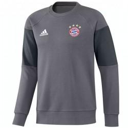 Sweat top d'entrainement Bayern Munich 2016/17 - Adidas