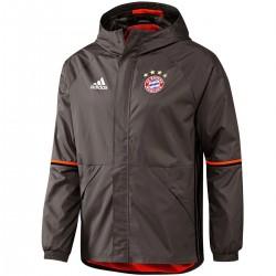 Chubasquero de entreno Bayern Munich 2016/17 - Adidas