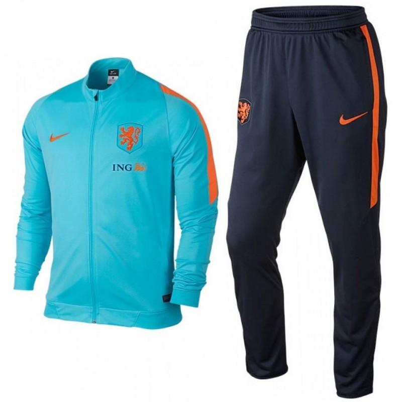 De Nike Survetement Présentation Pays Bas 201617 b7I6fgyvY