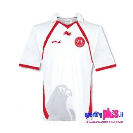 Al-Arabi camiseta away 08/09 por Burrda