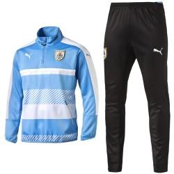 Tuta tecnica allenamento nazionale Uruguay 2016/17 - Puma
