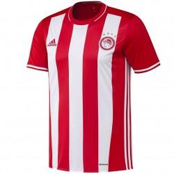 Olympiacos Piraeus FC Home football shirt 2016/17 - Adidas
