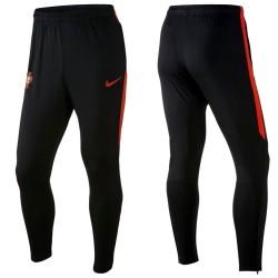 Pantalon tecnico entreno seleccion Portugal 2016/17 - Nike