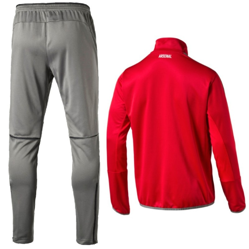 Arsenal Fc Technical Training Tracksuit 2016 17 Puma