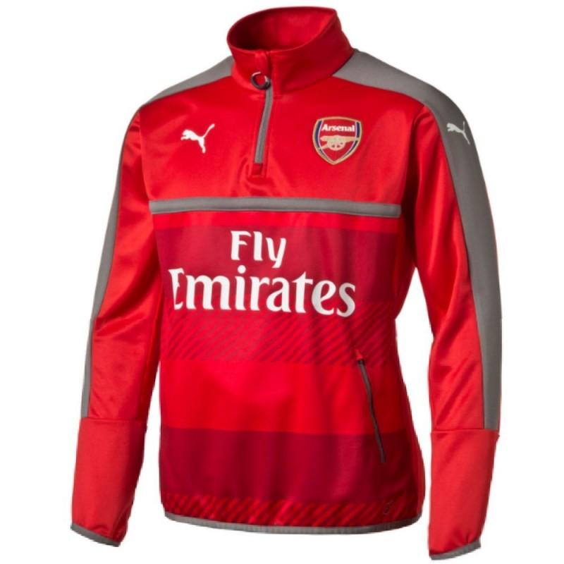 403c002ea92 Arsenal FC technical training tracksuit 2016 17 - Puma ...
