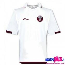 Qatar National Jersey 09/10 away by Burrda