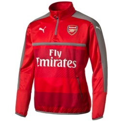Tech sweat top d'entrainement Arsenal 2016/17 - Puma