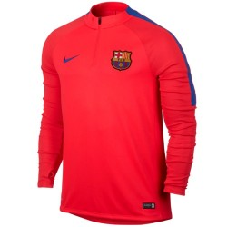 FC Barcelona training technical sweat top 2016/17 - Nike