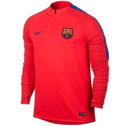 Felpa tecnica allenamento FC Barcellona 2016/17 - Nike