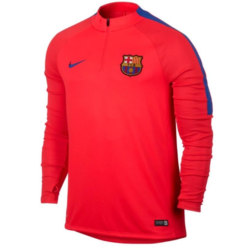 tuta calcio FC Barcelona 2016