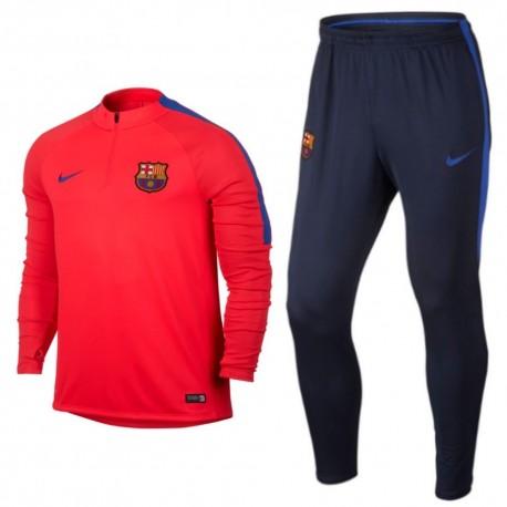 survetement FC Barcelona Entraînement