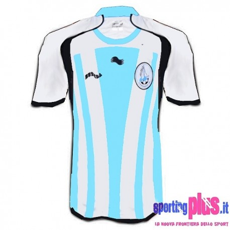 Fußball Trikot Al-Wakrah away 09/10 von Burrda