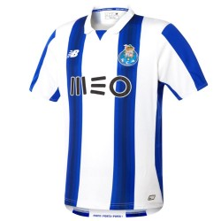 Camiseta de futbol FC Porto primera 2016/17 - New Balance