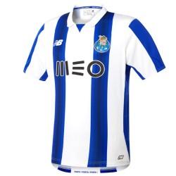 Maglia calcio FC Porto Home 2016/17 - New Balance