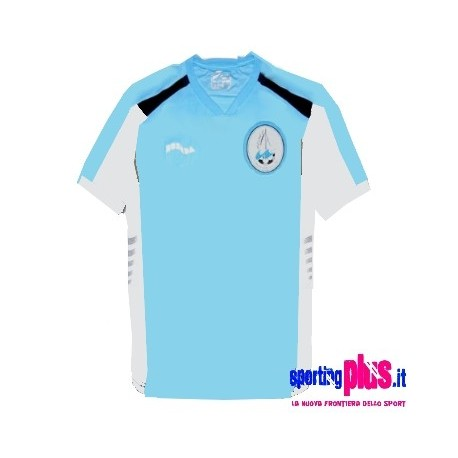 Football Jersey Al-Wakrah home 09/10 by Burrda