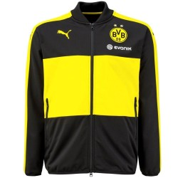 BVB Borussia Dortmund presentation jacket 2016/17 - Puma