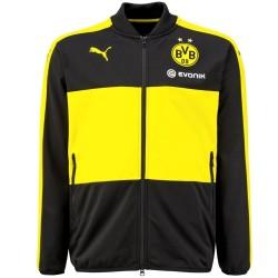 Chaqueta presentacion BVB Borussia Dortmund 2016/17 - Puma