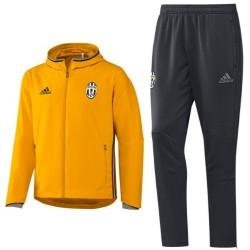 Tuta da rappresentanza Juventus 2016/17 - Adidas