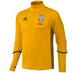 Tech sweat top d'entrainement Juventus 2016/17 - Adidas