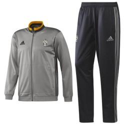 Juventus trainingsanzug 2016/17 grau - Adidas