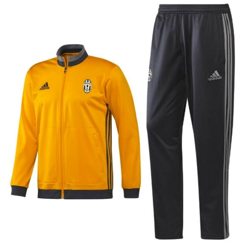 Tuta da allenamento Juventus 2016 17 - Adidas - SportingPlus.net 36ddcc9b0c71